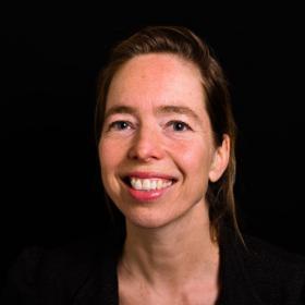 Portrait of Suzanne Hansen
