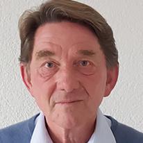 Portrait of Hans Tanke